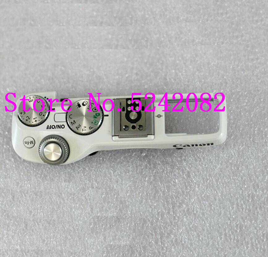 NEW Top Cover Switch Shell For Canon FOR EOS M3 Digital Camera Repair Part