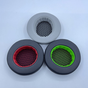 Image 4 - החלפת רך אוזן רפידות חלבון עור כרית עבור EDIFIER הקטה G4 / G4 פרו אוזניות באיכות גבוהה