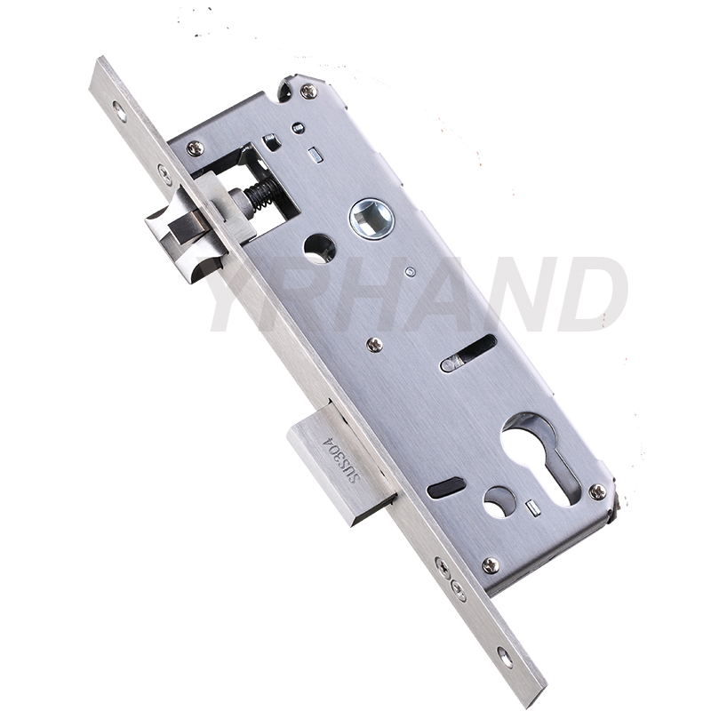 4585  European Mortise 240*22 Guide Sheet