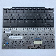 Uk Laptop Keyboard For Samsung V133360BK1 XE550C22 XE550C22-A01UK BA59-03268A Uk Layout