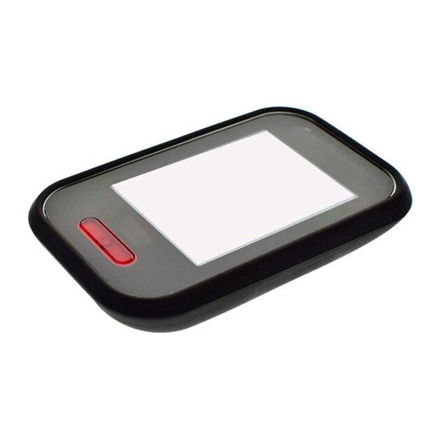 Ordinateur de vélo Flexible facile à nettoyer cyclisme GPS couverture de protection légère Silicone souple résistant à lusure antidérapant pour Polar V650