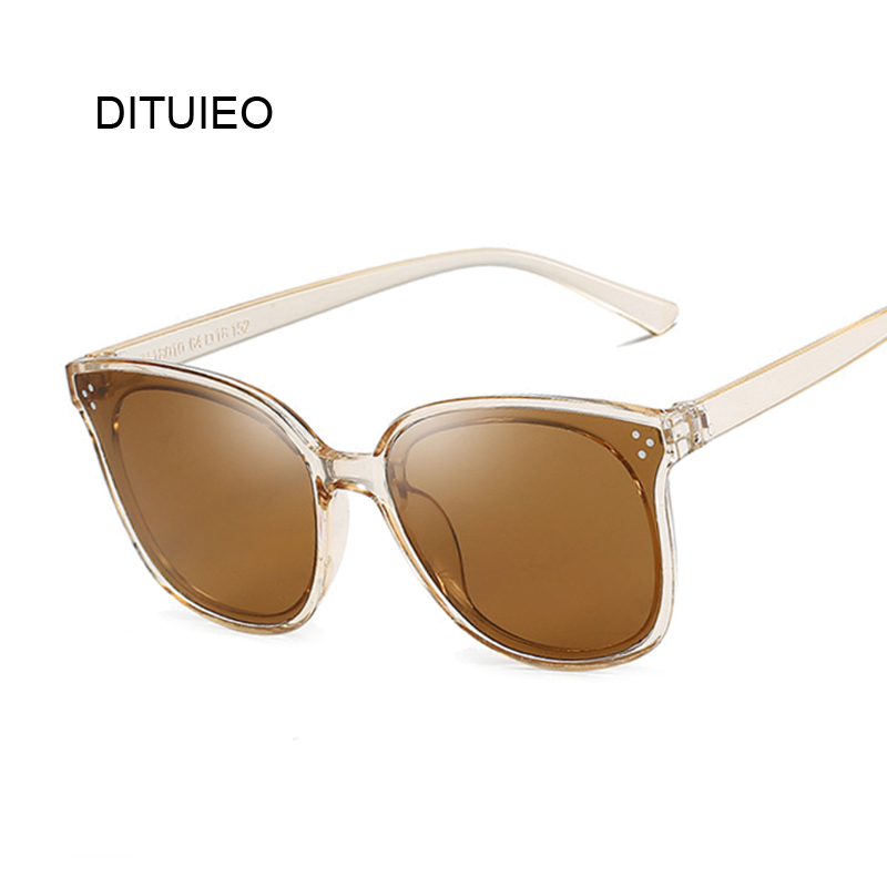 Newest Cat Eye Elegant Sunglasses Women Luxury Brand Designer Italy Sun Glasses Female Ladies Vintage Shades Eyewear