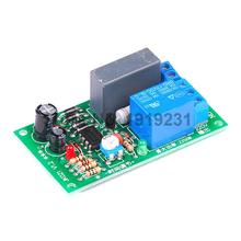 цена AC 220V Timer Relay Delay Switch Module Input/Output Delay Off Switch Module Adjustable Timing Turn Off Board онлайн в 2017 году