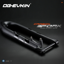 OG-EVKIN FK-006 MTB Fork 27.5er 29er Carbon Mountain Bike Forks Bicycle Accessorie
