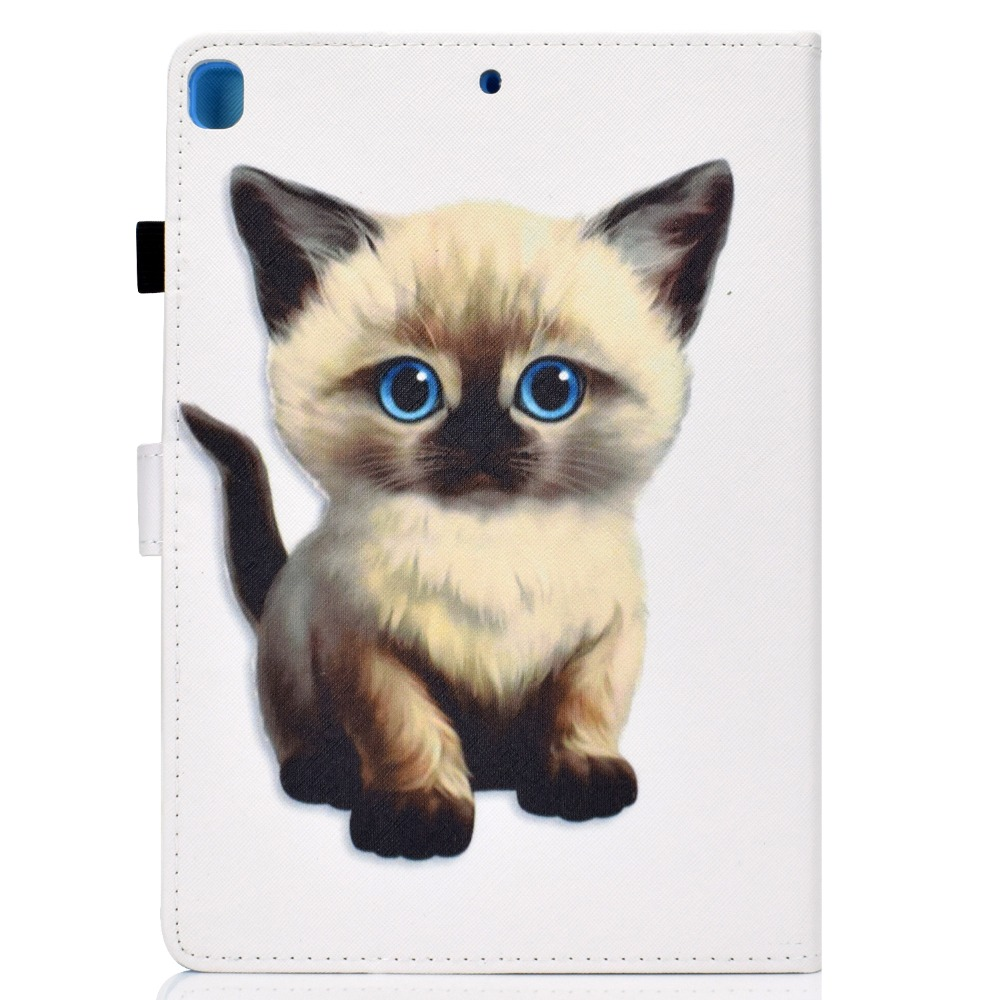iPad New Case A2197-Cover 7th Book-Stand for iPad/10.2inch/Model/..