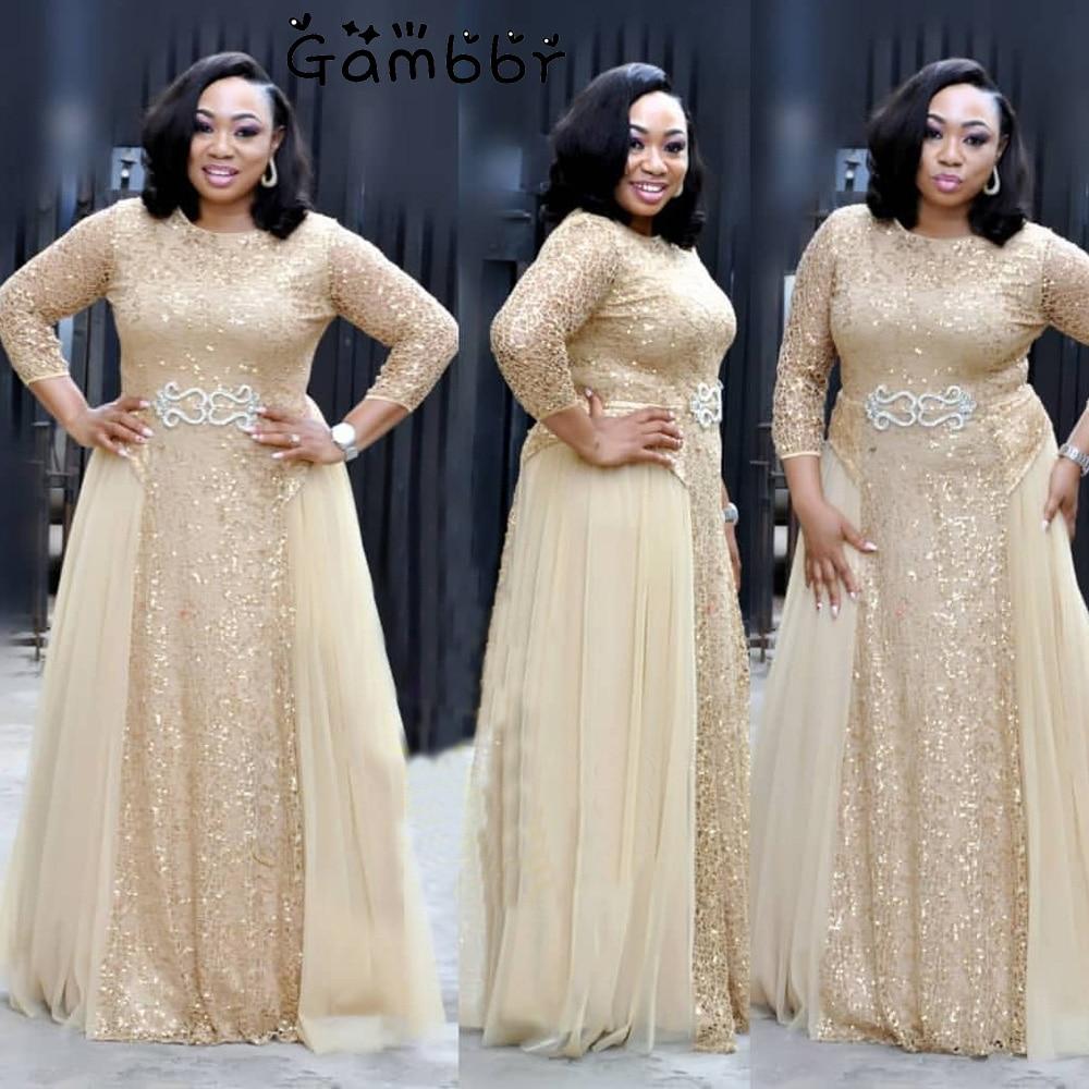 High Quality Elegant African…