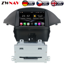 Android 10.0 8 Core Car GPS Navigation IPS Screen CD DVD Player For Chevrolet Orlando 2011 2012 2013 2014 2015 Radio Multimedia