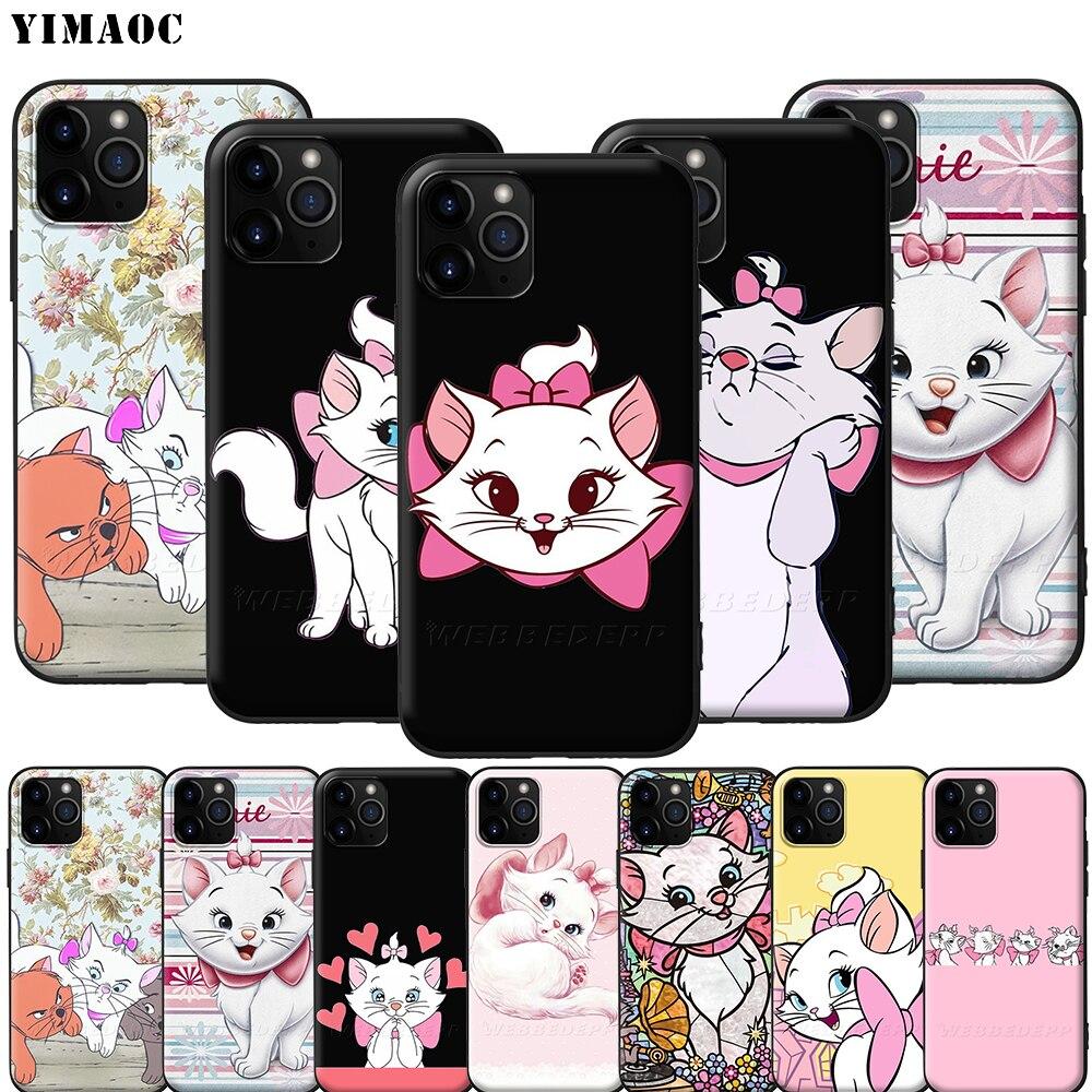 Aristocats! iphone 11 case