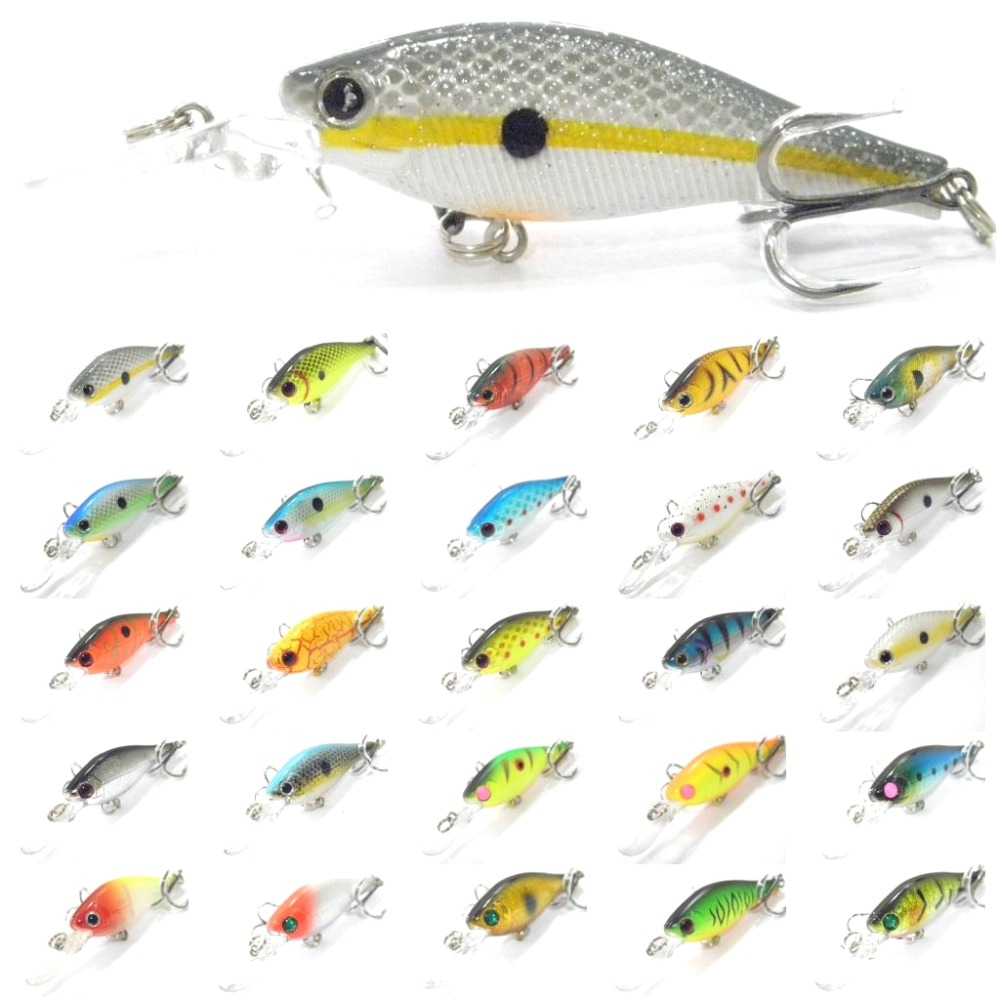 WLure 7.5g 8.5cm 2 Meter Diving Depth Lightweight Minnow Crankbait Floating Slowly With 2 #8 Hooks Musky Fishing Lures M515