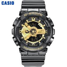 Casio Watch men G-SHOCK top luxury set Waterproof Clock Sport quartz watchs LED relogio digital g shock Military watch