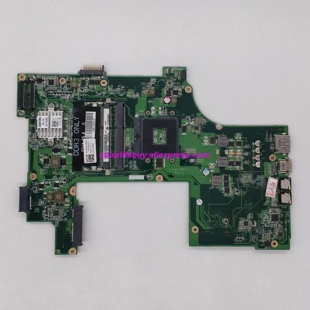 本CN 07830J 07830J 7830J DA0R0EMB6E1 DA0R03MB6E0 rev: eノートパソコンのマザーボードdellのinspiron N7110 ノートpc
