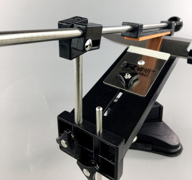 Professional Knife Sharpening System 5