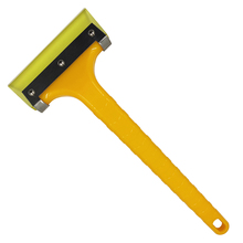 Blade Wrapping-Tools Ice-Scraper Snow-Squeegee Rubber Auto-Film Long-Handle Window B43