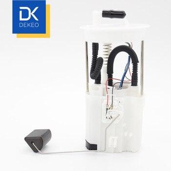 Dekeo Electronic Gasoline Pump Assembly For Nissan TENNA 2.5 3.5 2.0 Engine : VQ25 VQ35 MR20DE 17040-JN00A 17040-JN00C