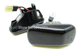 Image 3 - 2 adet dinamik Led yan işaretleyici dönüş sinyal tekrarlayıcı ışık lambası Honda Civic Acura S2000 entegre Accord RSX DC5 NSX NA1 NA2