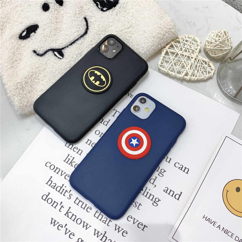 Nhật Bản Murakami Takashi Ốp Lưng Hoa Mặt Trời Dành Cho iPhone 7 6 S 8 Plus X XS 11 Pro Max XR Dành Cho Samsung galaxy S6-S10 Note 8 9 Coque