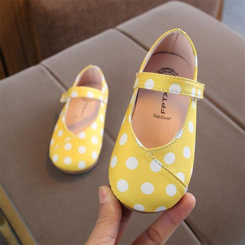 Moda princesa meninas sapatos crianças casuais lona