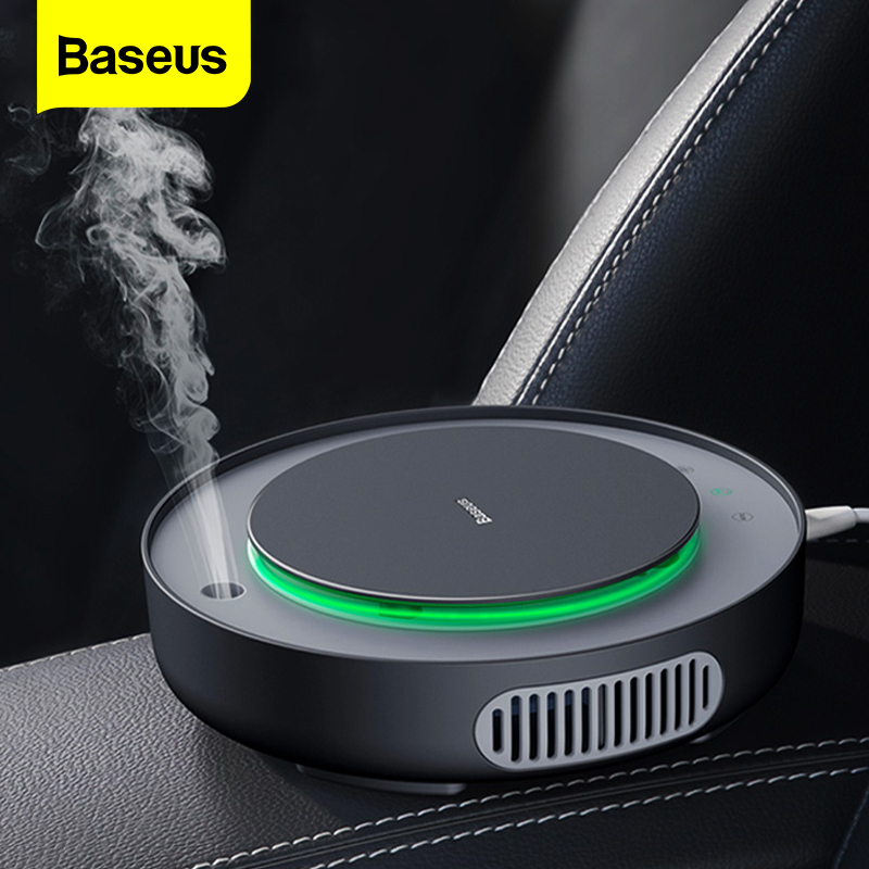Baseus Car Air Purifier…