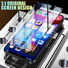 9999D Full Cover Glass For iPhone 11 12 Pro XS Max X XR 12 mini Screen Protector iPhone 8 7 6 6S Plus Tempered Glass Film Case 6