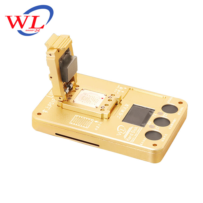 WL PCIE NAND Programmer for iPhone 6S 6S Plus 5SE iPad Pro 7 7 Plus HDD SN Read Write Tool|Phone Repair Tool Sets| |  - title=