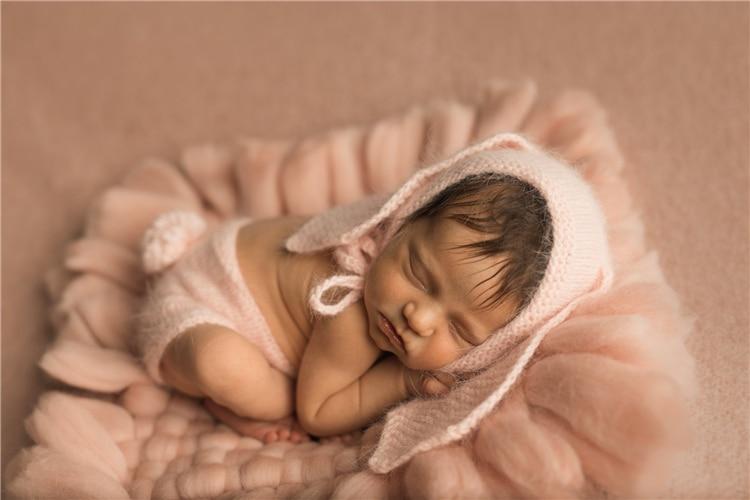 fotografia do bebê backdrops texturizado tapete quadrado