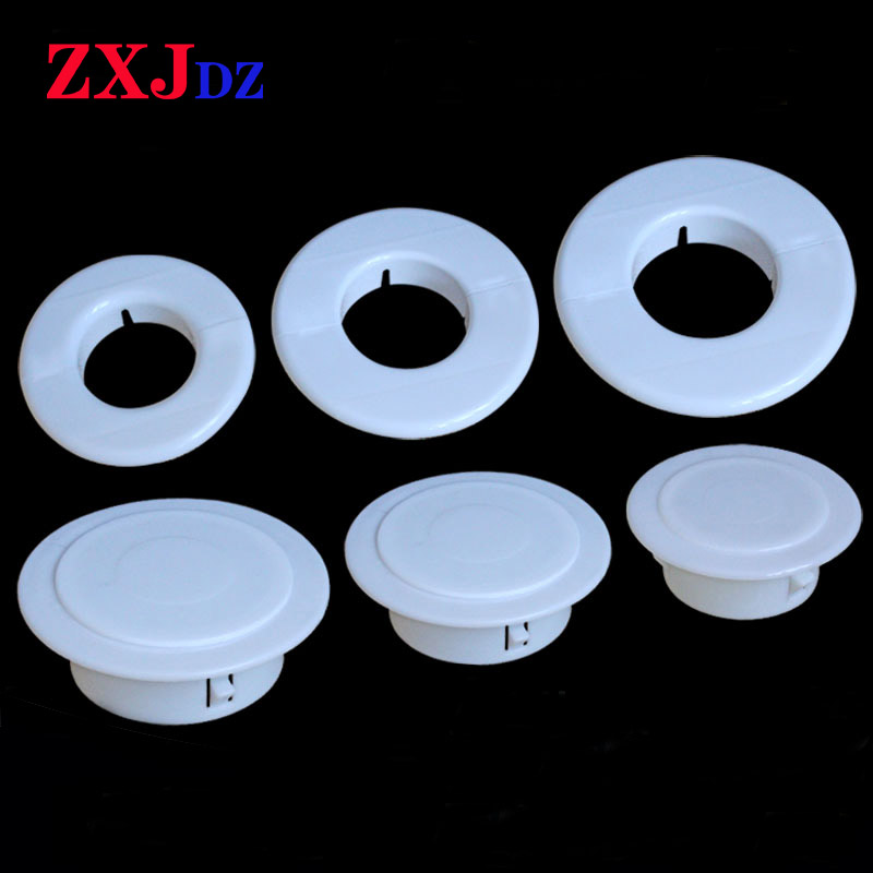 Air Conditioning Hole Decoration Cover Air Conditioning Hole Decoration Cover Air Conditioning Pipe Plug Cover Hole Plug Wall Ho