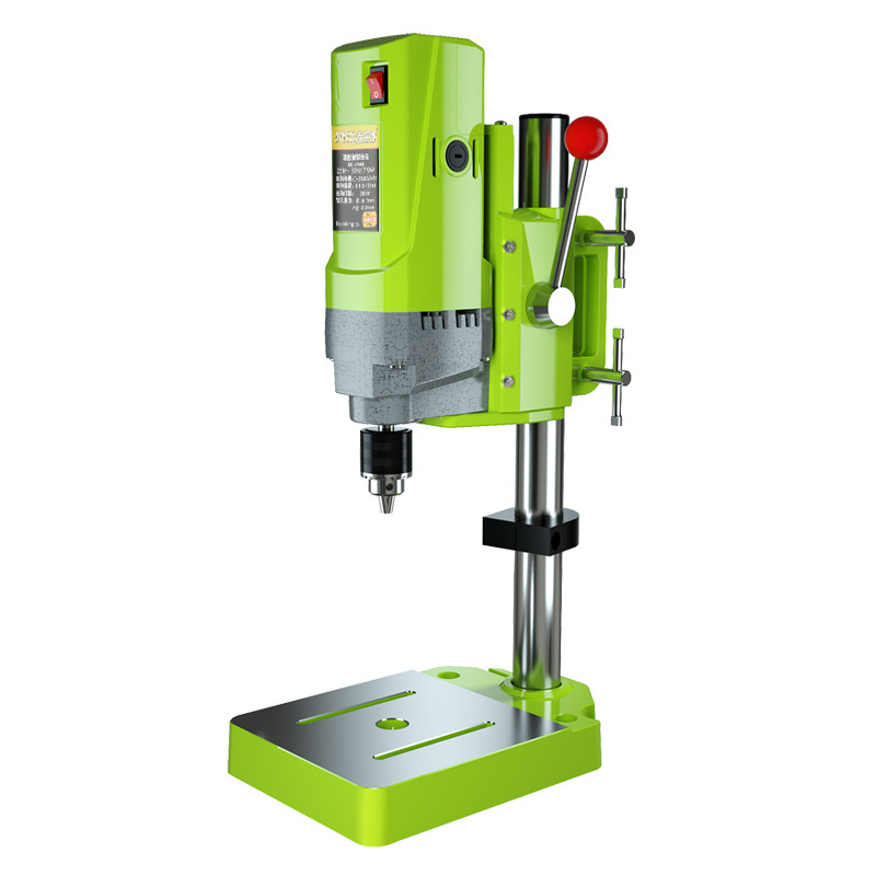 Micro Nail Rhinestones Precision High Speed Drill Press Milling Machine Mini Household Multi functional Buddhist Prayer Bead Too
