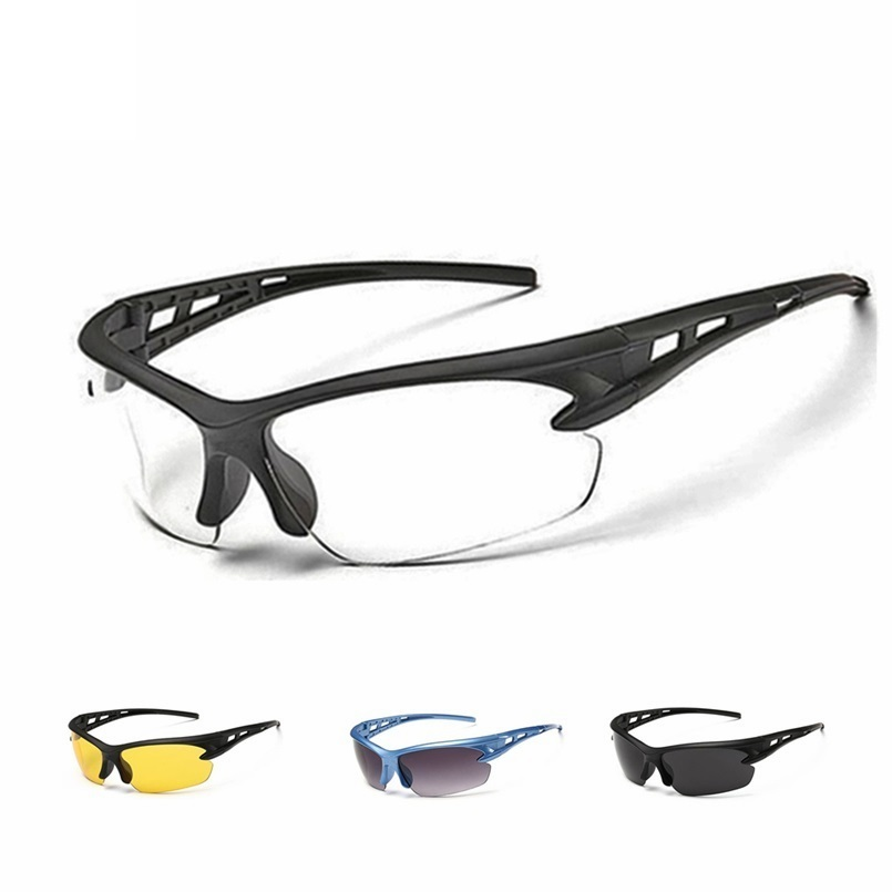 MTB Sunglasses Goggles Bicycle-Eyewear Road-Bike Uv-Protection Riding-Racing Women 13-Colors title=
