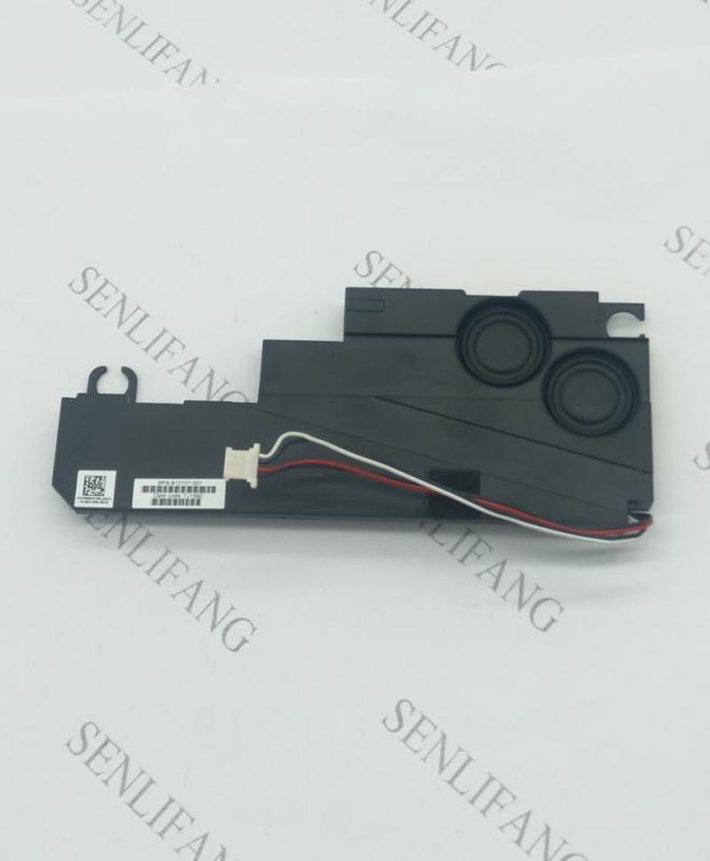 Free Shipping For HP ENVY 15T 15-AE 15-AH 15T-AE Original Laptop Speaker Built-in Speaker Sound 812707-001 PK23000QT00
