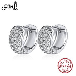 Effie Queen 925 Sterling Silve