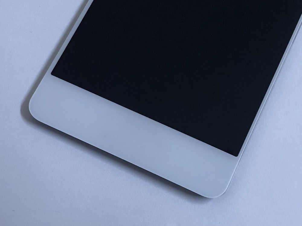 لهواوي الشرف 6C DIG-L01/نوفا الذكية/DIG-L21HN شاشة تعمل باللمس محول الأرقام لوحة الاستشعار LCD وحدة شاشة العرض الجمعية