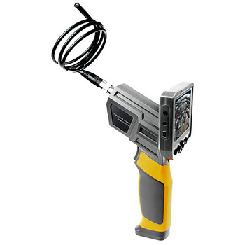 Ht-660 промышленный эндоскоп высокой четкости видео камера автомобильное обслуживание промышленный трубопровод видео запись детектор