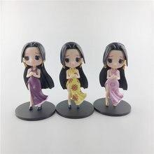 3 шт Мультяшные виниловые куклы hanboa