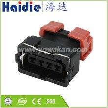 Frete grátis conjuntos 3pin Auto Electri 5 PB185-04326 wireharness chicote conector à prova d' água