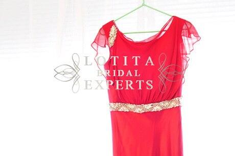 Free Shipping Vestido De Festa Longo Robe De Soiree 2018 Fashion Red Chiffon Crystal Party Gown Graduation Bridesmaid Dresses