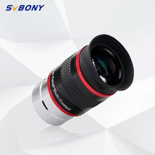 SVBONY Telescope Eyepiece Monocular 68-Degree Ultra-Wide-Angle 9mm 6mm 20mm FMC for Astronomical