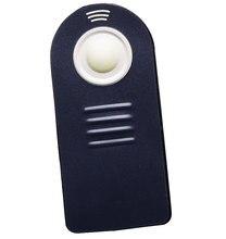 Télécommande infrarouge IR sans fil pour appareil photo reflex numérique Nikon D3100 D3200 D3300 D3400 D5600 D5100