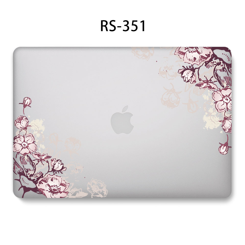 Soft Leaf Case for MacBook 91