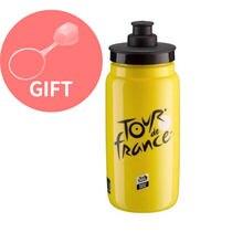 Bouteille d'eau de cyclisme 500ml, bouteille à mouche ELITE, vélo Portable, cyclisme en plein air, équitation, Sport, boisson, bouilloire