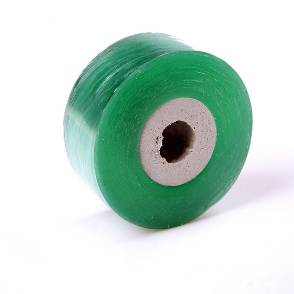 100 Meters 20mm Stretchable Grafting Tape Moisture Barrier Parafilm Tree Strap