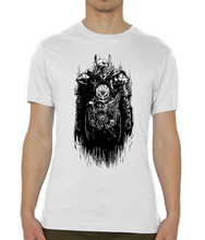 Berserk Manga tripes Berserker Griffith Behelit imprimé T-Shirt homme Harajuku Hip Hop T-Shirt(China)