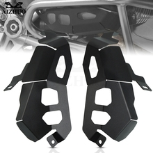 Motorcycle Engine Cylinder Head Valve Cover Guard Protector For BMW R1200GS R1200R R1200RS R1200RT R 1200 GS/R/RS/RT R1200GS ADV