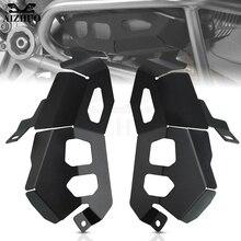 Motosiklet motor silindiri kafa VANA KAPAĞI Guard koruyucu BMW R1200GS R1200R R1200RS ADV R1200RT R 1200 GS/R/RS/ RT LC