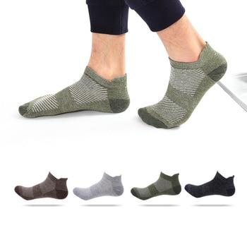 Socks of men spring and summer all cotton boat socks fashion sports high quality breathable comfortable socks 20PCS=10pairs 20pcs lot 10pairs 2sb1559 2sd2389 b1559 d2389