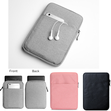 Fashion Sleeve bag for Ipad 2 3 4 Air 1 Pro 9.7 10.5 10.2 inch Tablet Case Waterproof Thickening
