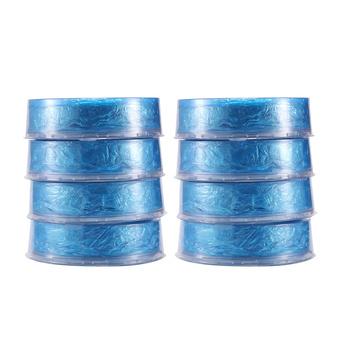 Torba na pieluchy dla niemowląt torby do napełniania idealna na pieluchy normalny worek na śmieci plastikowy przenośny wygodny przezroczysty worek na odpady tanie i dobre opinie Unisex W wieku 0-6m 7-12m 13-24m 25-36m 3-6y 7-12y 12 + y CN (pochodzenie) Diaper Trash Bag Baby Diaper Plastic Waste Bag