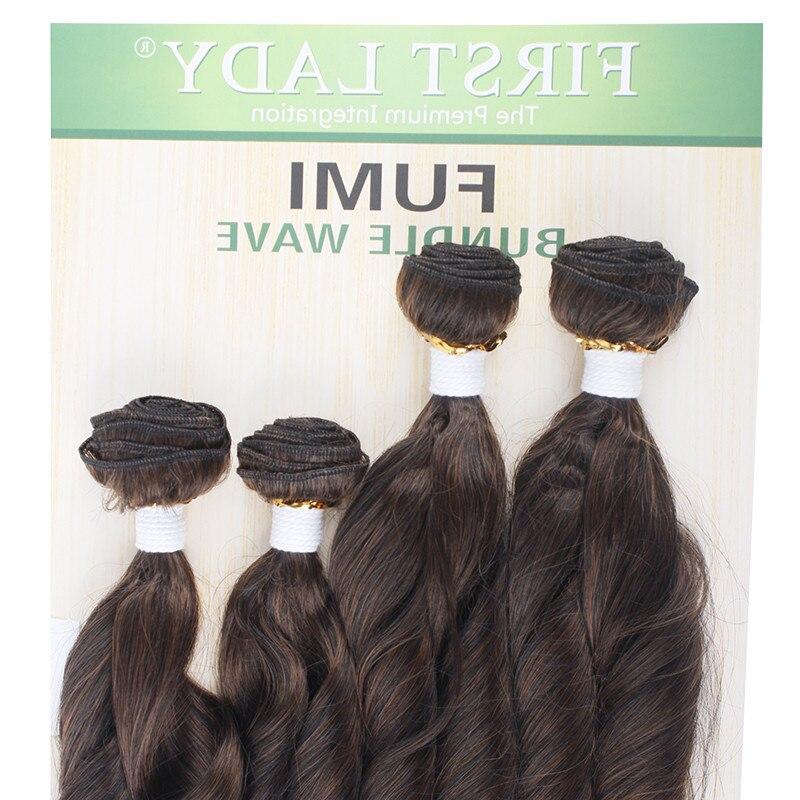 16-18 polegada extensões do cabelo de alta