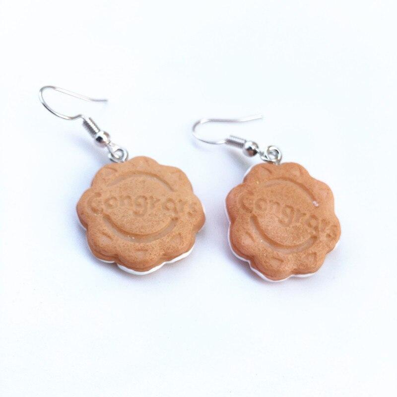 Cookies Earrings 4