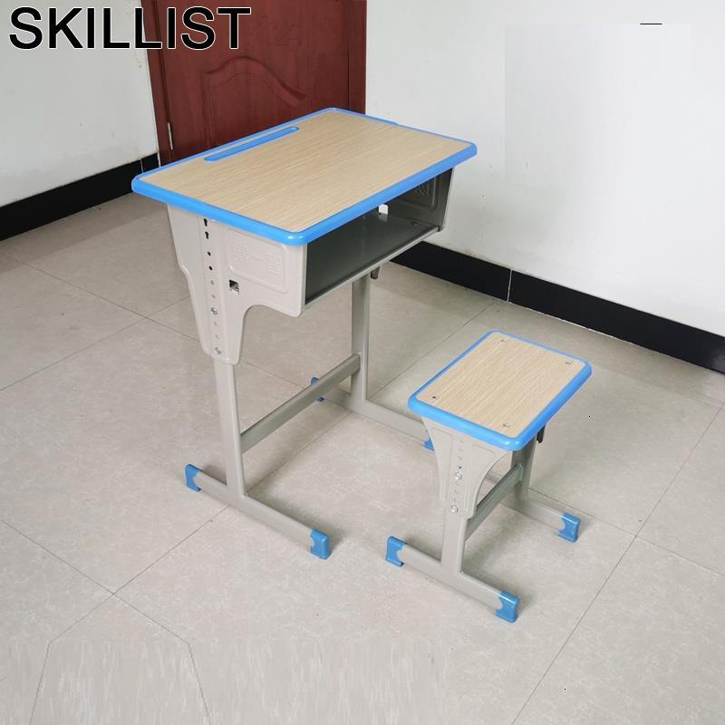 Children Escritorio And Chair Play Silla Y Infantiles Pupitre Pour Adjustable Mesa Infantil Kinder For Enfant Study Kids Table