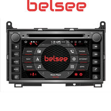 Belsee PX6 Ram 4G Android 9.0 Pie Auto Head Unit Stereo Car Radio DVD Navigation System for Toyota Venza 2012 13 14 2008-2018(China)